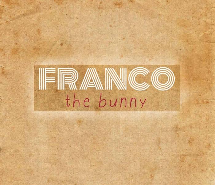 FRANCO_THE_BUNNY_ITALIAN_FONT